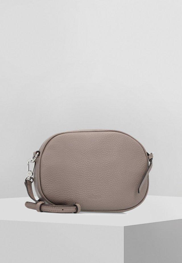 ADRIA - Sac bandoulière - brown