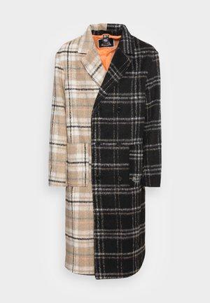 NIMO COAT - Klasický kabát - mixed