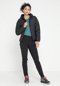 Haglöfs - ESSENS - Winter jacket - slate - 1