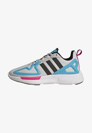ZX 2K FLUX SHOES - Trainers - grey