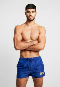 Diesel - SANDY  - Swimming shorts - blue - 1