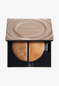 Smashbox - HALO GLOW HIGHLIGHTER DUO - Highlighter - golden bronze - 0