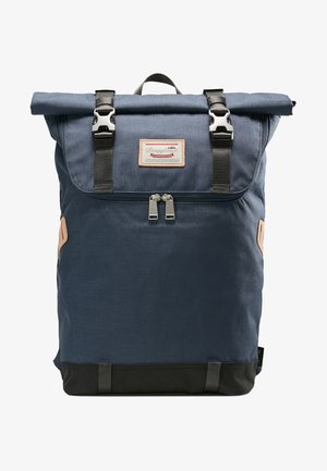 CHRISTOPHER - Rucksack - steel blue