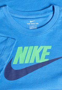 Nike Sportswear - FUTURA ICON - T-shirt con stampa - pacific blue - 3