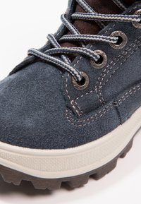 Superfit - TEDD - Lace-up ankle boots - niagara - 5