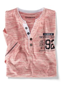 Babista - Print T-shirt - koralle - 3
