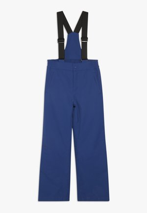 ALENKO JUNIOR - Snow pants - nautic