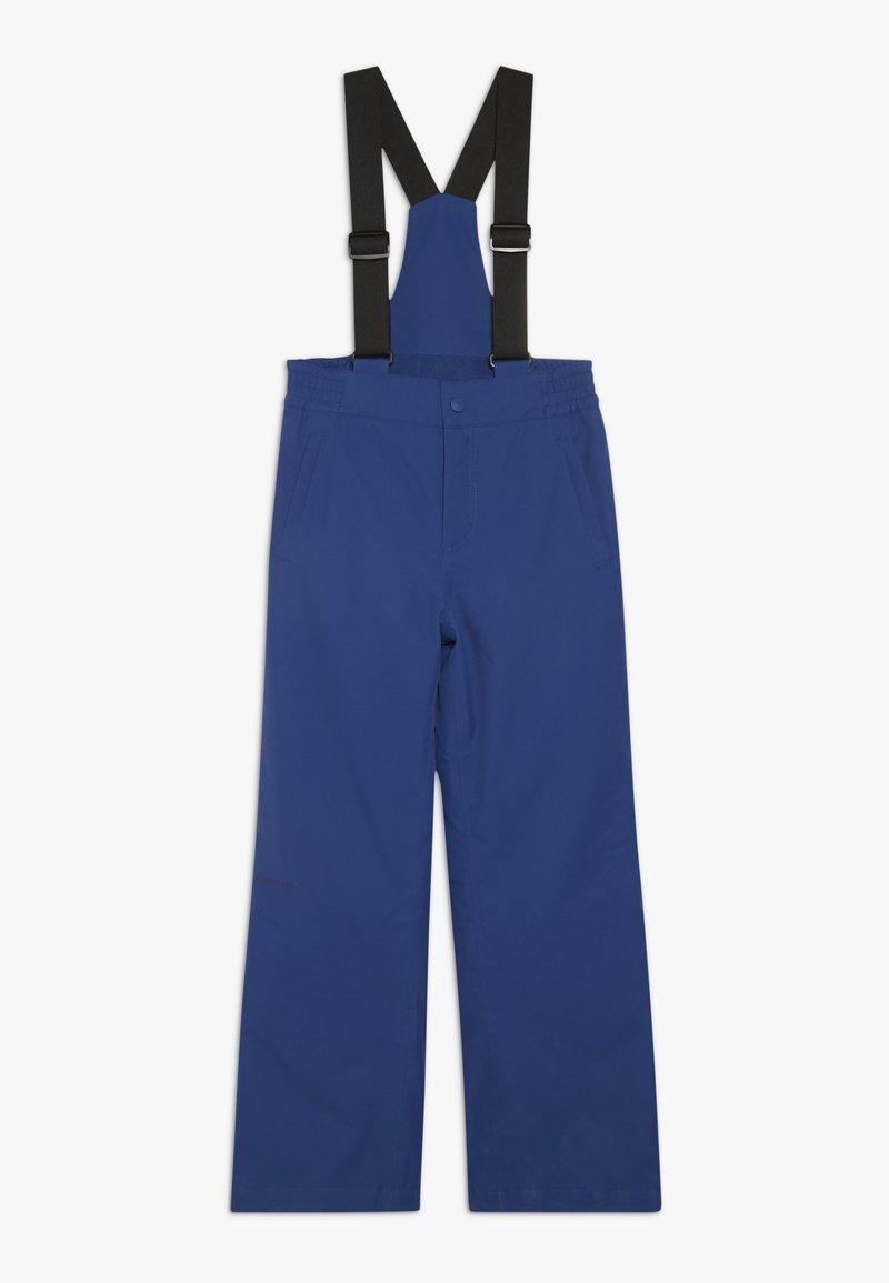 Ziener - ALENKO JUNIOR - Snow pants - nautic