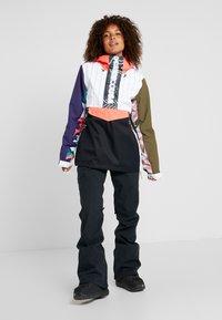 DC Shoes - ENVY ANORAK - Snowboard jacket - multicolor - 1