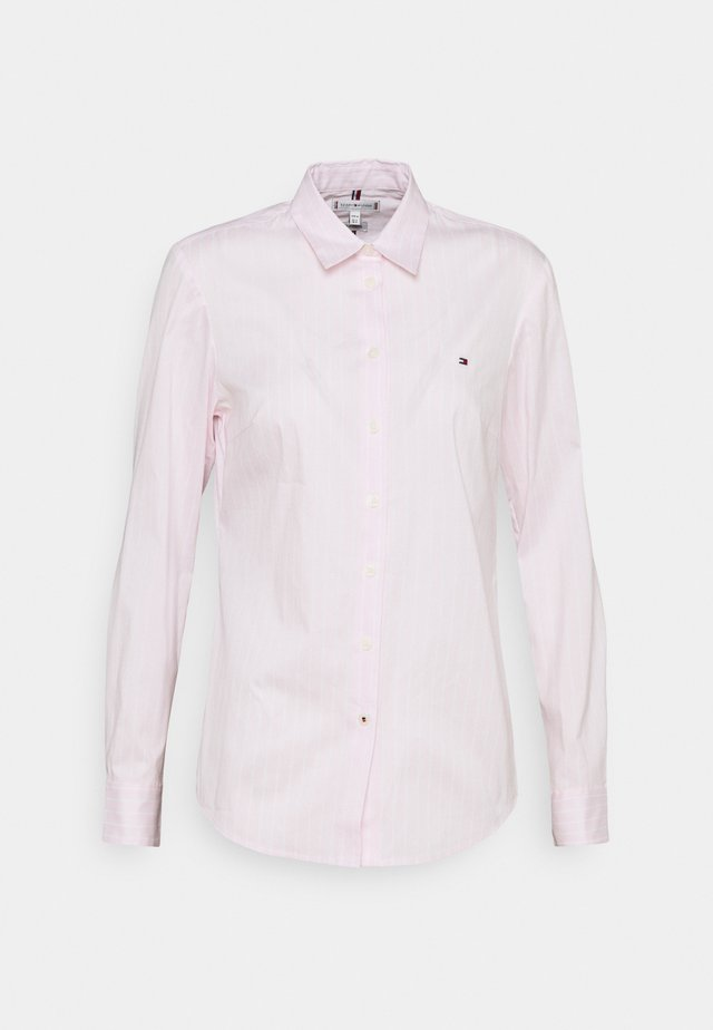SLIM FIT - Chemisier - light pink