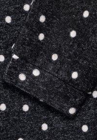 Street One - Long sleeved top - schwarz - 4