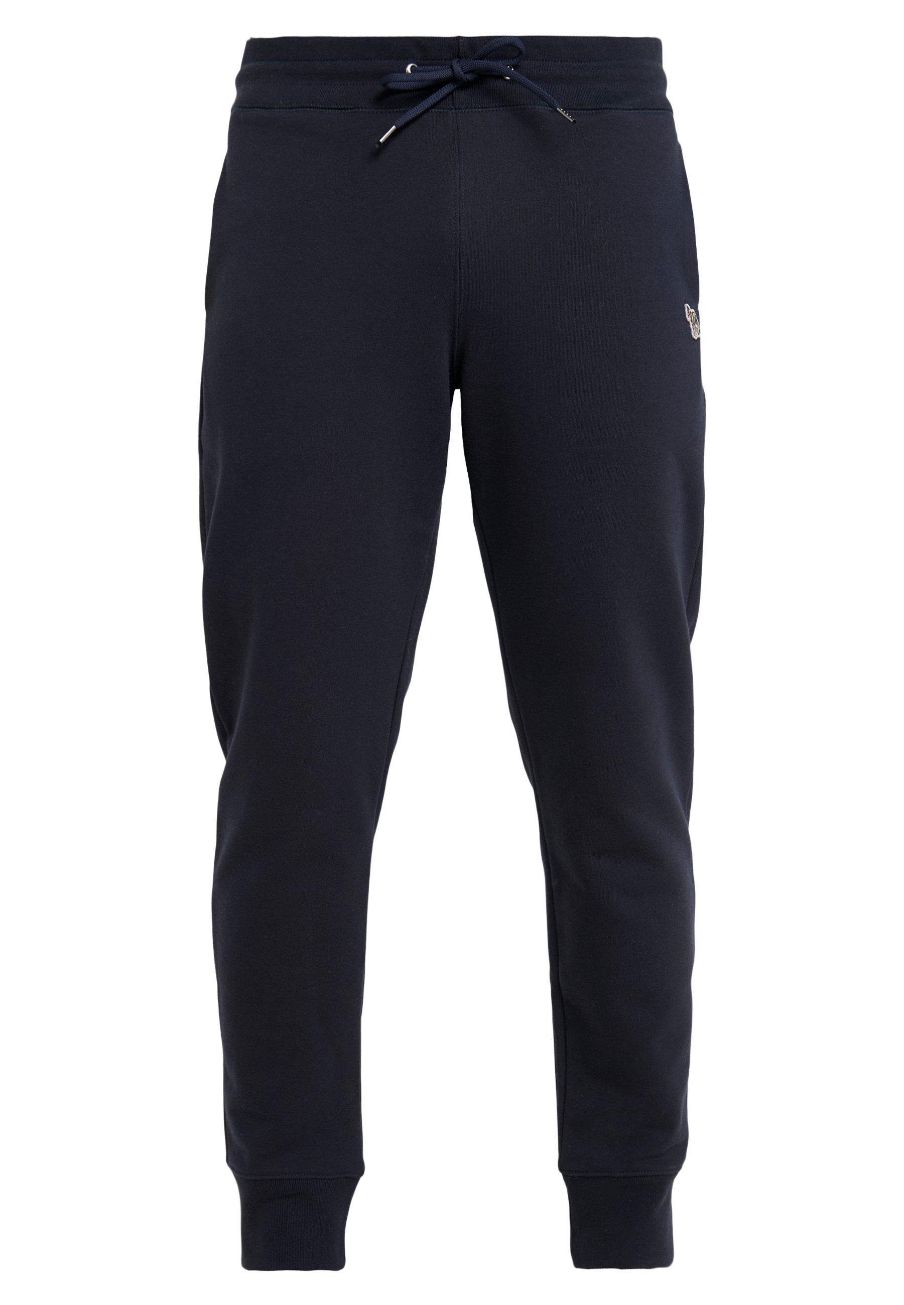 PS Paul Smith PANTS - Pantalon de survêtement - navy