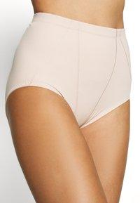 DORINA - JANET - Intimo modellante - nude - 4