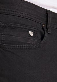 camel active - MADISON - Slim fit jeans - darkblue denim - 3