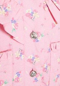 Cras - FLEUR JACKET - Light jacket - pink - 2