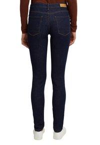 Esprit - FASHION  - Jeans Skinny Fit - blue rinse - 5