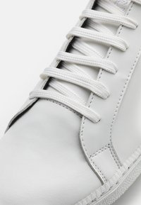 NAE Vegan Shoes - BASIC VEGAN - Tenisky - white - 5