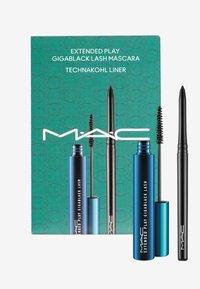 MAC - ALL BLACK EVERYTHING 2 - Kit make up - - - 0