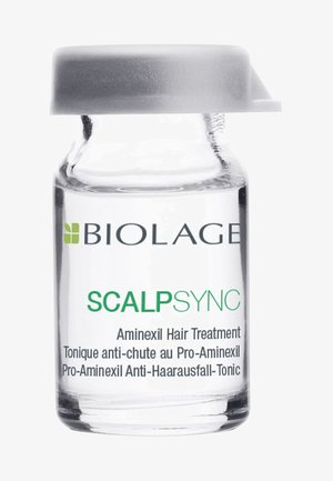 SCALPSYNC AMIN HAIR-LOSS 10* - Hair treatment - -
