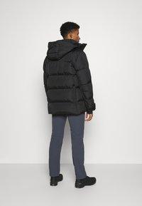 Bogner Fire + Ice - SCALIN - Ski jacket - black - 2