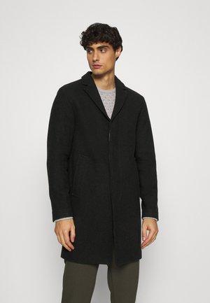 SLHHAGEN  COAT  - Klassinen takki - black
