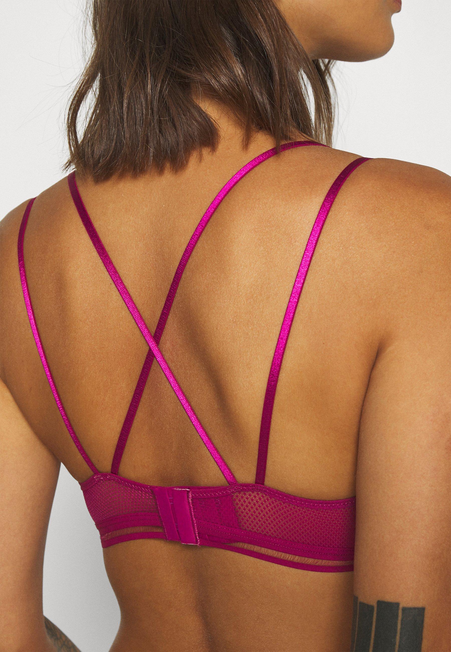 Women MAXIME BÜGELLOSER  - Triangle bra