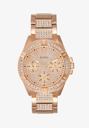 LADIES SPORT - Hodinky - rose gold-coloured