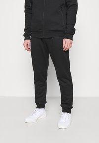 Brave Soul - LANISTER - Zip-up hoodie - jet black - 4