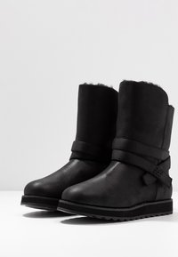 Skechers - KEEPSAKES 2.0 - Boots - black - 4