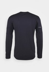 Salomon - AGILE TEE - Camiseta de deporte - night sky - 1