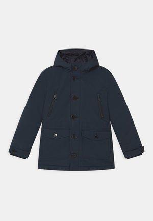 TECH - Winter coat - navy