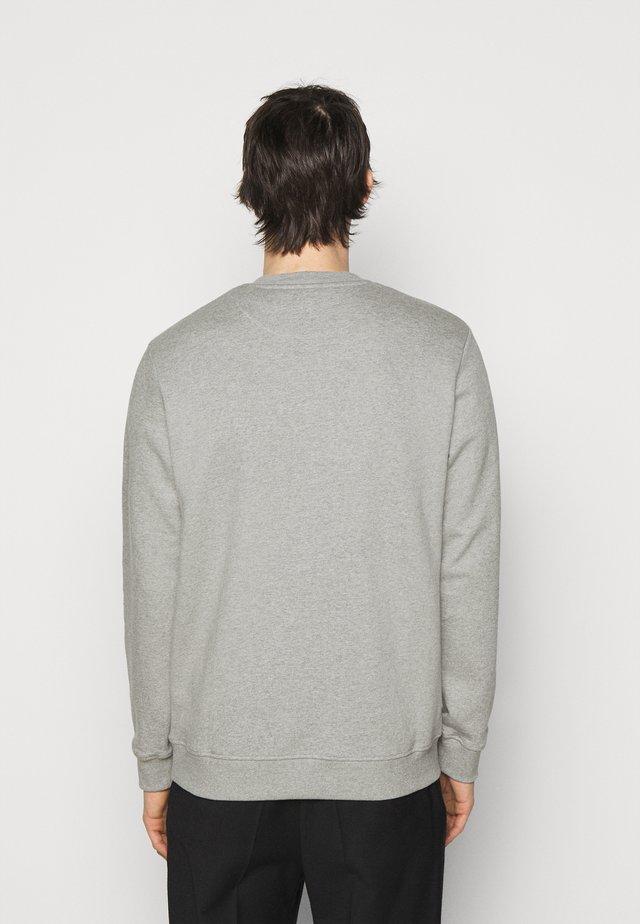 Sweater - grigio melange