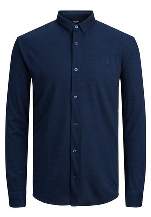 Shirt - blue depths