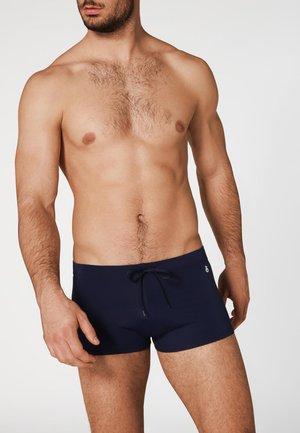 Swimming trunks - deep blue