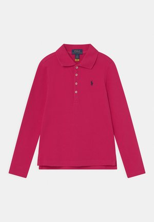 Poloshirt - sport pink