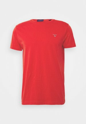 THE ORIGINAL - T-shirt basic - fiery red