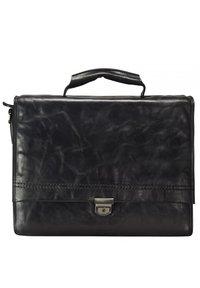 Harold's - SADDLE  - Briefcase - schwarz - 0
