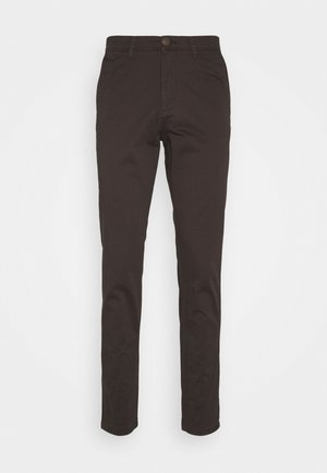 JJIMARCO JJBOWIE - Chino kalhoty - java
