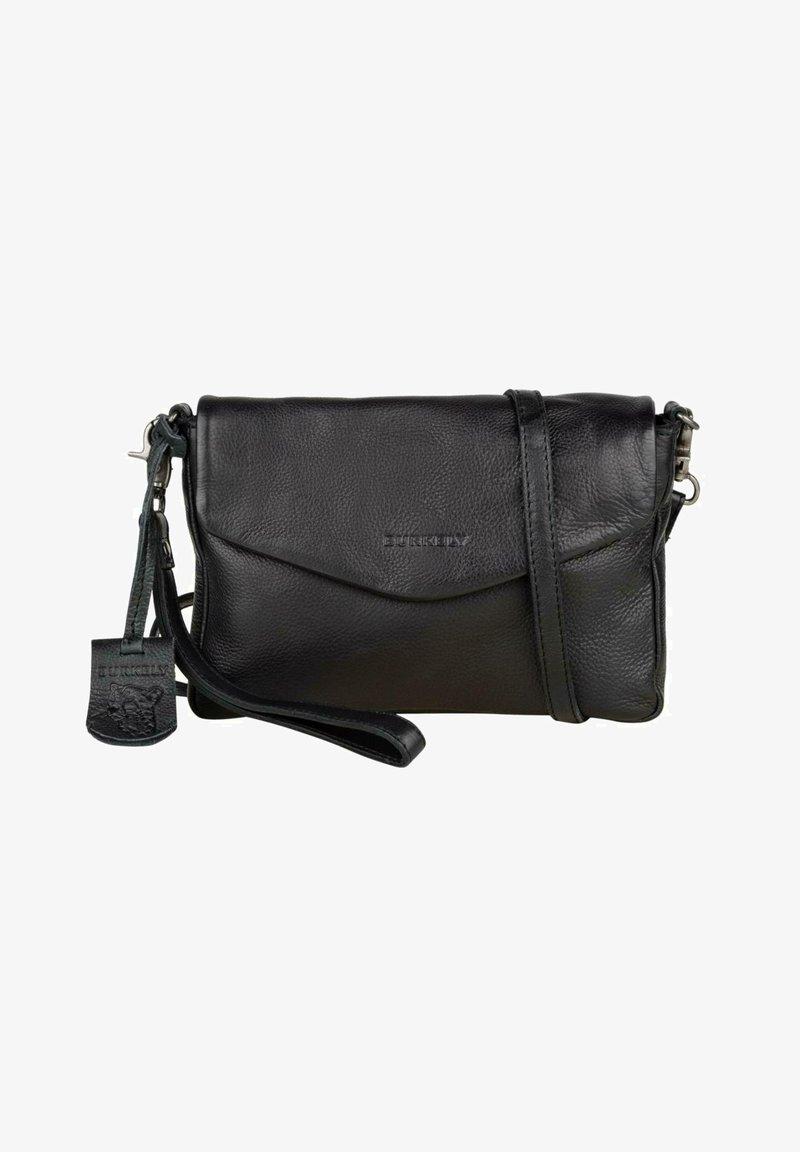 Burkely - JACKIE  - Across body bag - black