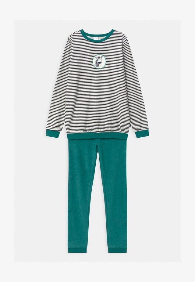 KIDS UNISEX - Pijama - grün
