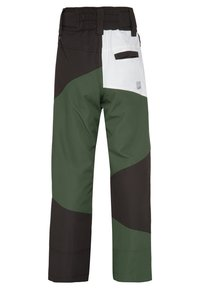Protest - Snow pants - dark green, - 1