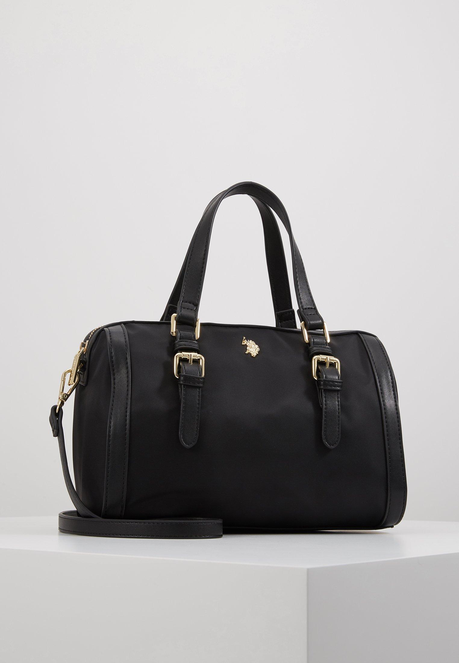 U.S. Polo Assn. HOUSTON BAG Håndveske black Zalando.no