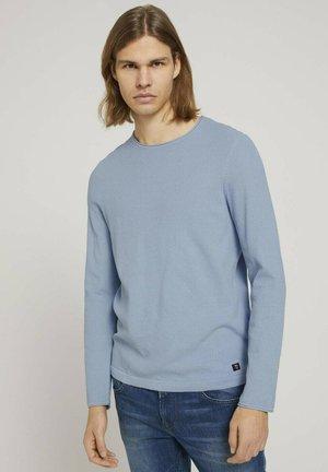 Jumper - foggy blue