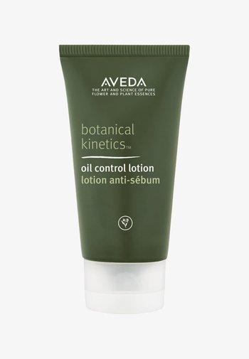 BOTANICAL KINETICS™ OIL CONTROL LOTION  - Face cream - -
