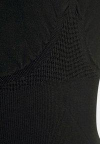 MAGIC Bodyfashion - LONGSLEEVE - Body - black - 5
