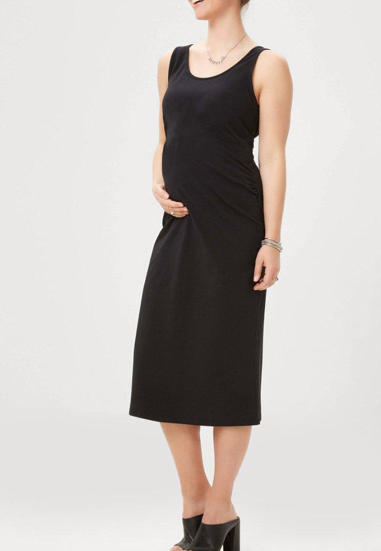 Damen MIDI TANK DRESS - Jerseykleid