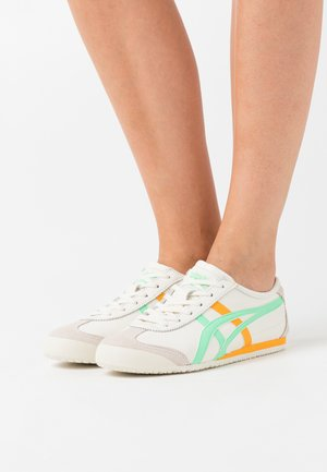 MEXICO 66 - Trainers - cream/tourmaline