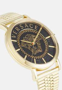 Versace Watches - ESSENTIAL UNISEX - Reloj - gold-coloured - 3