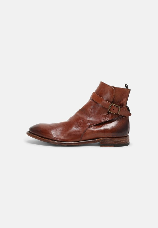 Classic ankle boots - todi washed