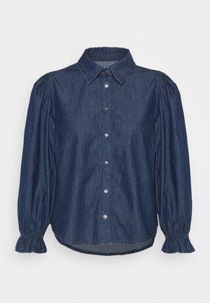 ONLFIFI - Košile - dark blue denim